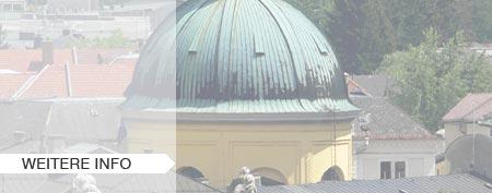 Weitere Info: Diaknonissenkrankenhaus Salzburg